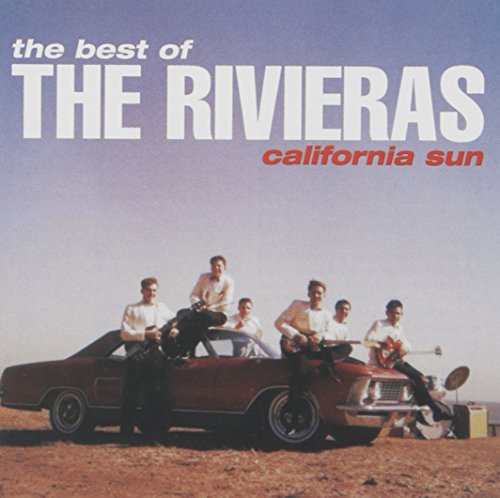 California Sun: Best of by Norton