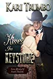 Kisses in Keystone (Seven Brides of South Dakota Book 2)