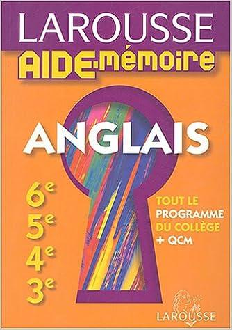 Télécharger les livres android pdf Anglais : 6e, 5e, 4e, 3e by Catherine Faye-Cadier,Marie-Hélène Grange PDF