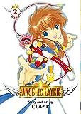 Angelic Layer Volume 2