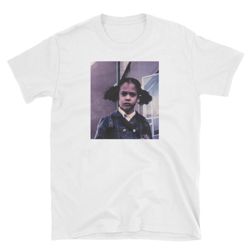 Chloe Miller 91 Kamala Harris 2020 That Little Girl Was Me T Shirt