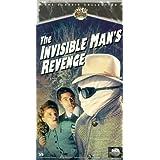 Invisible Man's Revenge