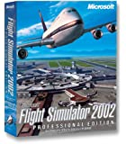 Flight Simulator 2002 Professional Edition