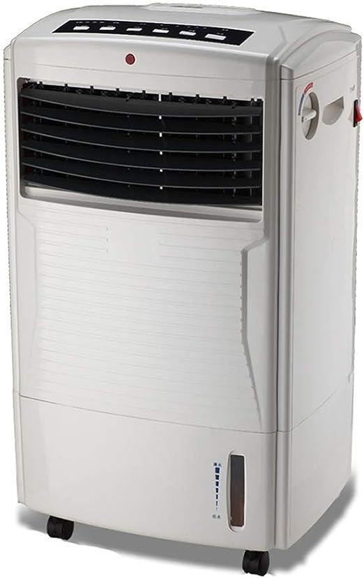 YHLZ Enfriador de Aire evaporativo 4 en 1 portátil con función de ...