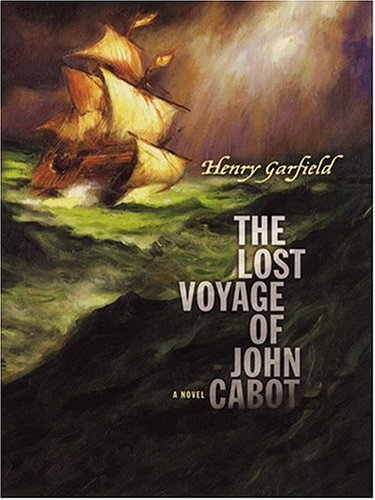 Read Online The Lost Voyage of John Cabot PDF