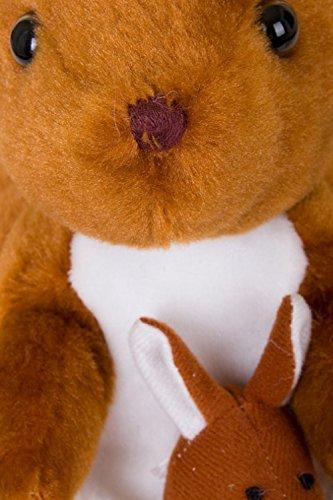 femmes 3D Animal Pantoufles 3 Styles Différents nouveauté Kylie Cute Kangaroo 8 Femmes Filles Tailles SZwI5Zq1