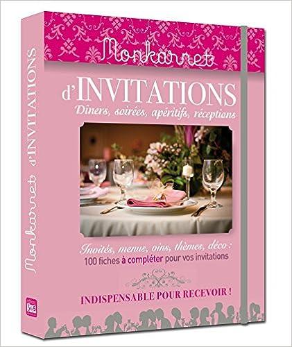 En ligne téléchargement gratuit Monkarnet d'invitations pdf, epub ebook