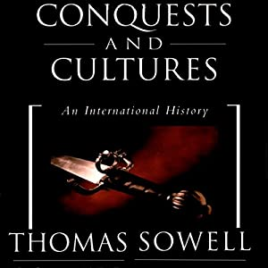 Conquests and Cultures Hörbuch