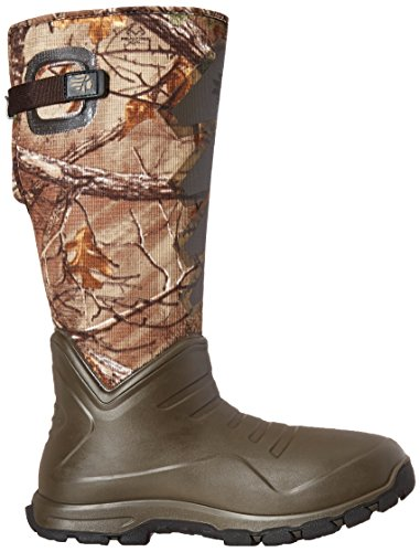 Extra Shoes Sport Men's Hunting LACROSSE Aerohead Realtree 7 0MM 16