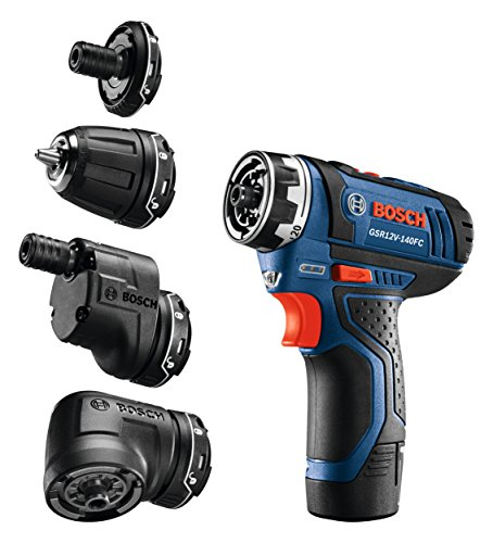 Buy bosch 12v drill review