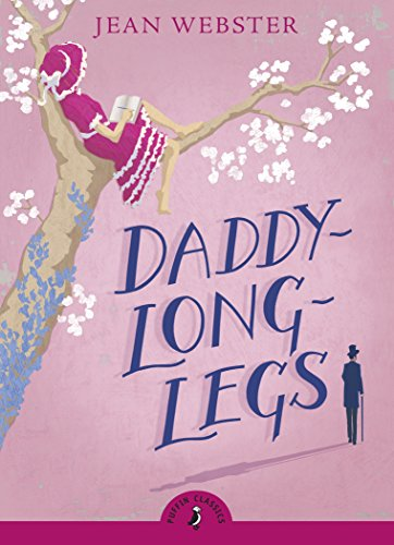Daddy Long Legs  Puffin Classics