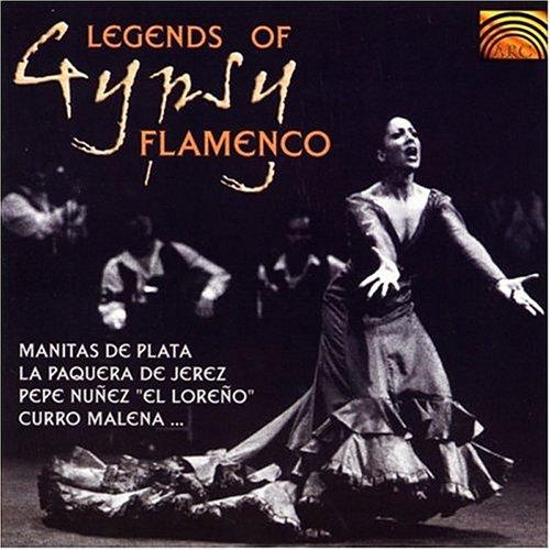 Legends Of Gypsy Flamenco