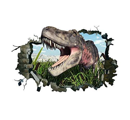 Amazon.com: Jurassic Park Decal, Jurassic Park Vinyl ...  |Jurassic Park Interior Design