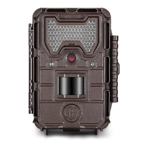 Bushnell Trophy Cam HD Essential E2 12MP Trail Camera, Tan