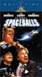 Spaceballs [VHS]