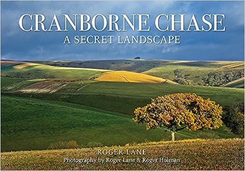 Cranborne Chase Guidebook