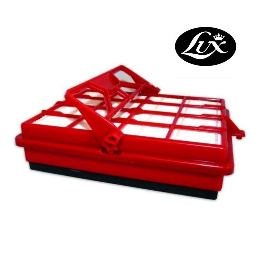 Acquisto Filtro Hepa Rosso Aspirapolvere Lux Intelligence 510 Prezzo offerta
