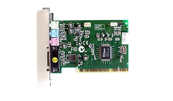 AS9200 SOUND CARD DRIVER DOWNLOAD (2019)