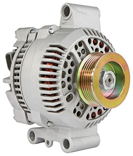 DB Electrical AFD0012 Alternator (For Ford F Series & Ranger 92 93 94 95 96 97 98 99 00 01 02 03 04 05)