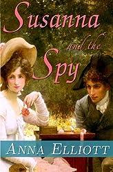 Susanna and the Spy (Volume 1)
