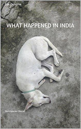 It Happened In India Ebook