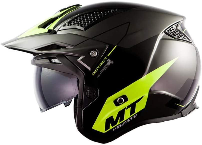 casco mt trial