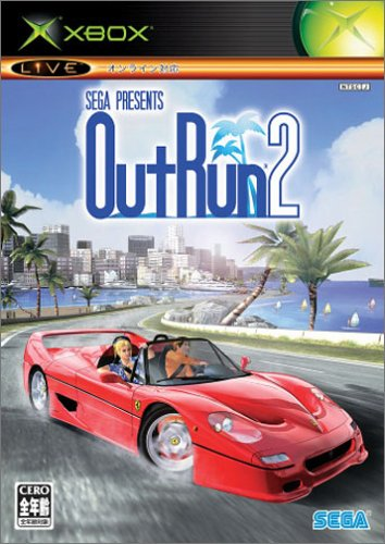 OutRun2 B00067HN3E