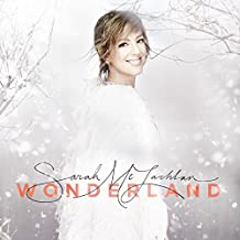 Wonderland (Amazon Exclusive Clear Vinyl)