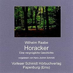 Horacker. Eine vergnügliche Erzählung