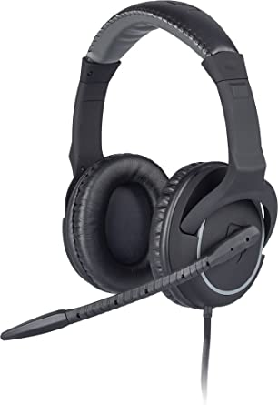 Venom Nighthawk Universal Stereo Gaming Headset (PS4 Xbox