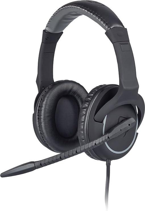 Venom Universal Stereo Gaming Headset (PS4 / Xbox One / Xbox 360 / PSP / PC / Mac)