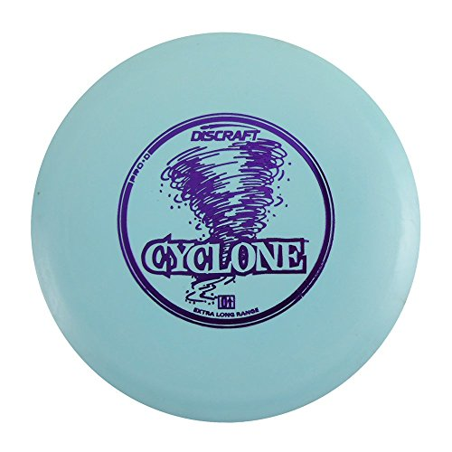 Discraft Pro D Cyclone Fairway Driver Golf Disc [Colors May Vary] - ()