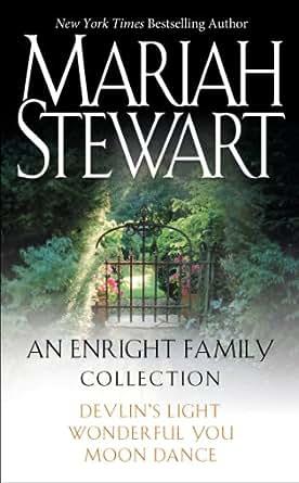 Mariah Stewart An Enright Family Collection Devlin S border=