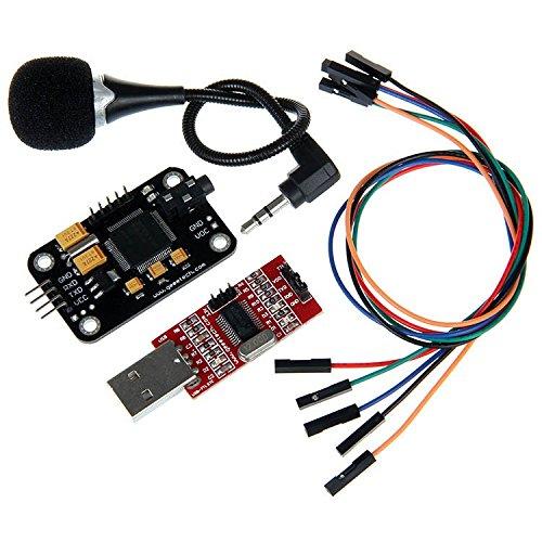 Voice Recognition Module kit