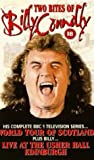 Two Bites Of Billy Connolly: Complete World Tour Of Scotland/Live At The Usher Hall Edinburgh [1995] [VHS]