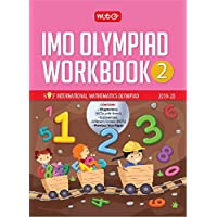 International Mathematics Olympiad Work Book -Class 2 (2019-20)