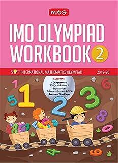 Buy International Mathematics Olympiad Work Book (IMO) - Class 2 for