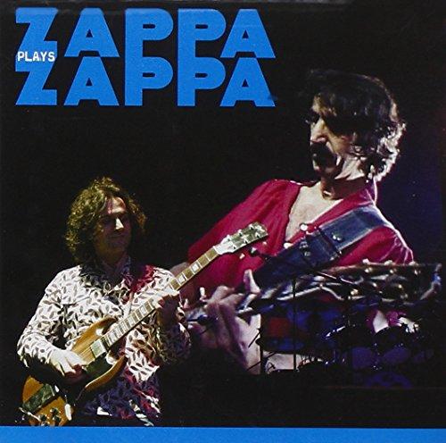 Zappa Plays Zappa]()