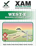 West-E Reading/Literacy 0300, Sharon Wynne, 1581975635