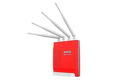 Netis WF2681 Router Treiber Herunterladen