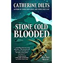 Stone Cold Blooded (A Rock Shop Mystery)