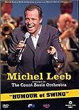 Michel Leeb & Count Basie Orchestra : Humour et Swing