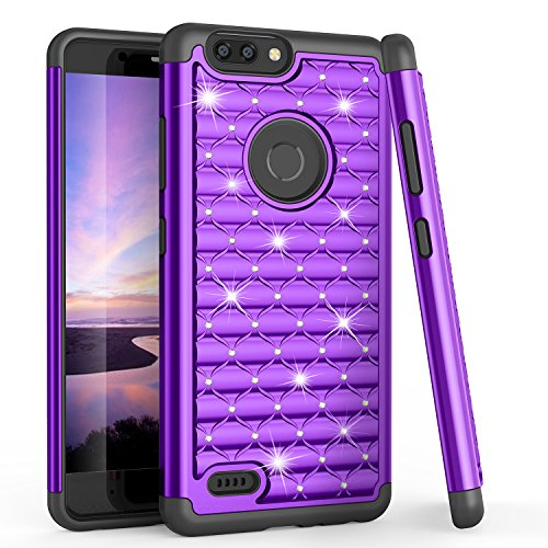 Check expert advices for zte zmax blade case purple?