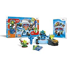 Skylanders Trap Team Starter Pack - Wii