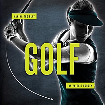 Golf (Making the Play)
