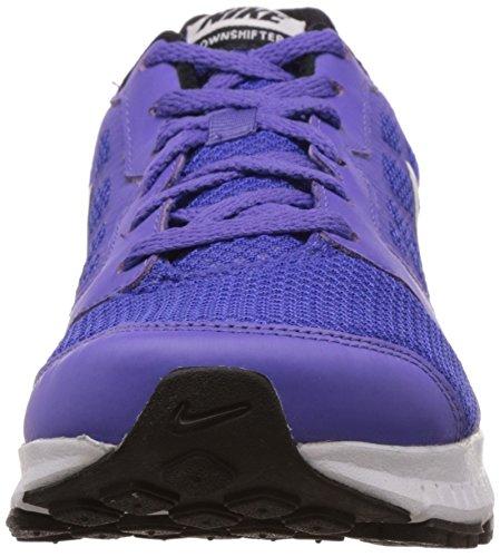 Nike Downshifter 6 MSL - Zapatillas de running para mujer Morado (prsn violet/black-purple haze-white)