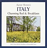 Karen Brown's Italy, Nicole Franchini and Karen Brown Guides Staff, 1928901220