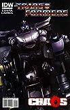 Transformers (IDW, 2nd Series), The #25B VF ; IDW comic book