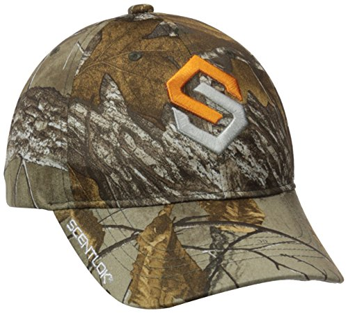 Scent-Lok Men's Savanna Lightweight Hat, Mossy Oak Country, One Size