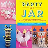 Party in a Jar, Vanessa Rodriguez Coppola, 1423634055